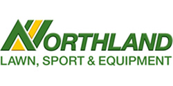 Northland Lawn and Sport Logo
